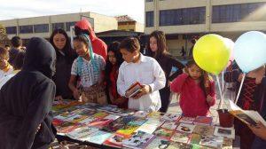 Celebración Día del Libro