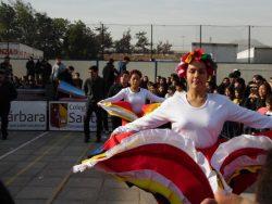 III° Feria Intercultural y de Medio Ambiente
